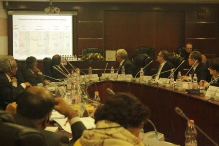 МГИМО: Форум исследовательских центров России и Индии