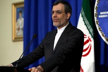 Хусейн Джабери Ансари: «Ситуация на Ближнем Востоке требует постоянных консультаций Москвы и Тегерана»