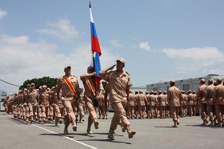 «Невидимая» работа российского Центра по примирению враждующих сторон в Сирии