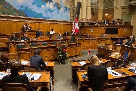 Выступление Председателя Совета Федерации В.И. Матвиенко на 17-м заседании Ассоциации европейских сенатов на тему «О роли парламентов в противодействии терроризму в Европе»