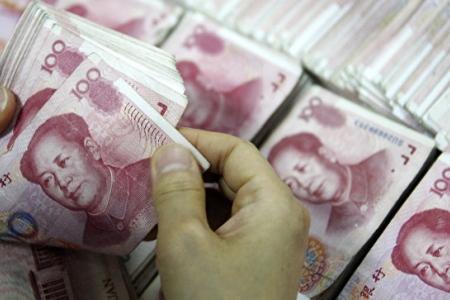 «Великая китайская стена» для МВФ