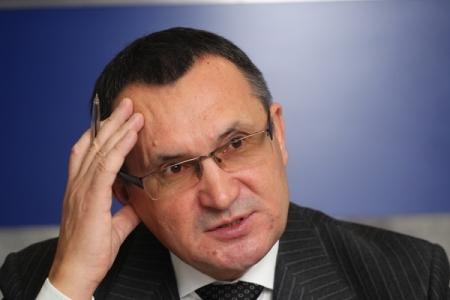 Продовольственная безопасность России под контролем Совета Федерации