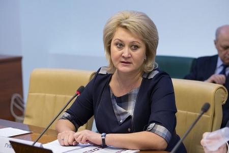 Л. Гумерова: На Ассамблее Межпарламентского союза в Женеве отметили опыт России по обеспечению гендерного равенства