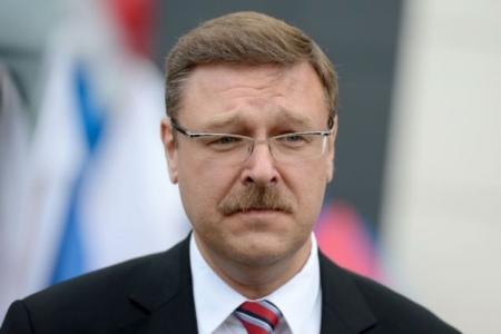 Нужно повышать роль и эффективность Межпарламентского союза –  К.Косачев