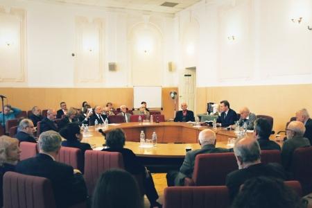 «Европейский Союз в поиске глобальной роли: политика, экономика, безопасность»