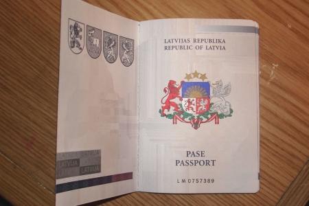 Права эстонских и латышских «негров» могут быть расширены