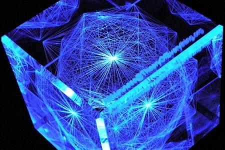 Картинки по запросу Пространственно временной кристалл