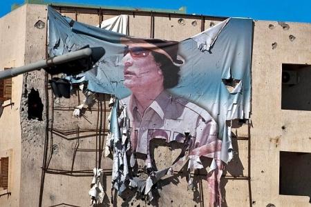 Ливия без Муаммара Каддафи: 5 лет перманентного кризиса и хаоса