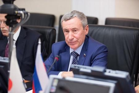 А. Климов: Дискуссии о роли парламентов в предотвращении вмешательства в дела суверенных государств отведено важное место на Ассамблее МПС