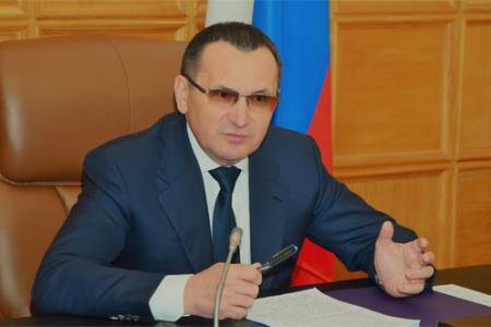 Н. Федоров: Мы придаем важное значение дальнейшему развитию российско-парагвайского взаимодействия