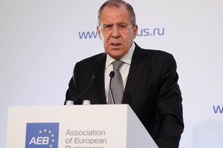 Сергей Лавров: Экономика является лучшим базисом, на котором можно выстраивать разумную  политику