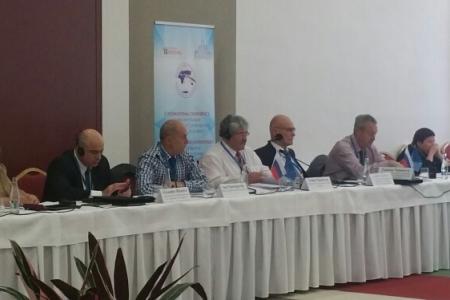 Эксперты о конференции «Россия и Европа: актуальные проблемы современной международной журналистики»