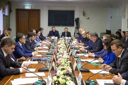 Совет Федерации продолжит поддержку жителей Юго-Востока Украины