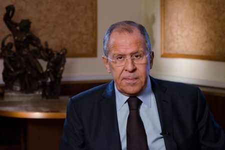 Interview of the Russian Foreign Minister Sergey Lavrov to BBC World News Channel, Moscow, September 30, 2016