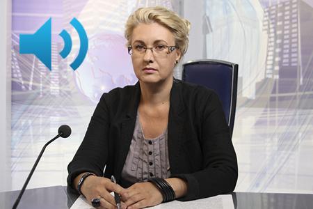 Елена Пономарева: Кризис ЕС связан с экономическими, социальными и политическими проблемами