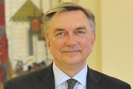 Чрезвычайный и Полномочный Посол России в Испании Юрий Петрович Корчагин: «Наши отношения с Испанией сохраняют позитивную динамику»