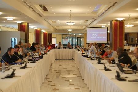Двенадцатая международная конференция «Терроризм и электронные СМИ»  завершила работу в Белграде