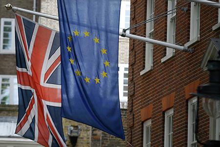 Кто заработает на Brexit?