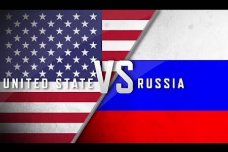 Октябрьские тезисы: Россия vs США