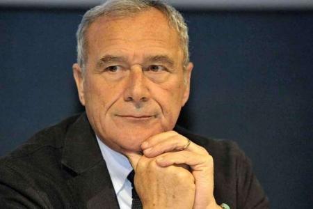 Председатель СФ провела встречу с Председателем Сената Парламента Итальянской Республики