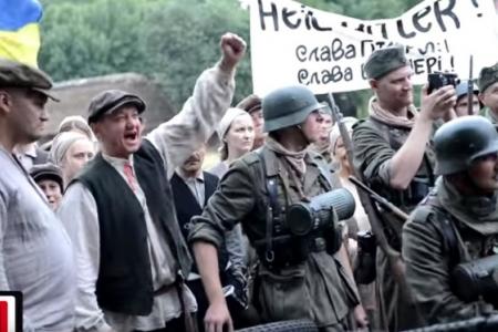 МИД Украины против правды о Волынской резне