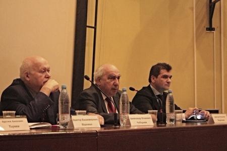 Дмитрий Коротков: Альтернативы прошлого создают альтернативное будущее