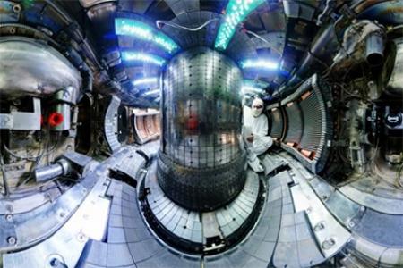 США совершили революцию в области термоядерного синтеза