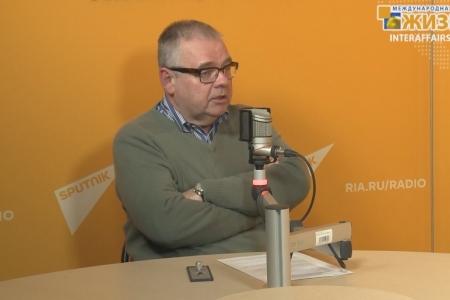 Владимир Мамонтов, Генеральный директор радиостанции «Говорит Москва», часть 2