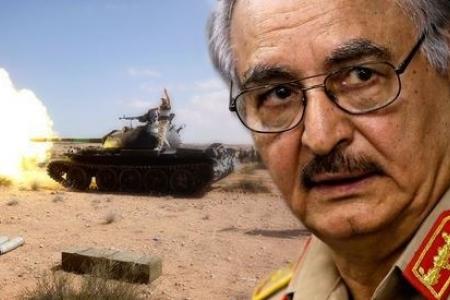 Как генерал Хафтар стал «незаменимым» игроком в Ливии