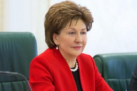 Совет Федерации собрал международный форум по консолидации государственных и общественных женских организаций