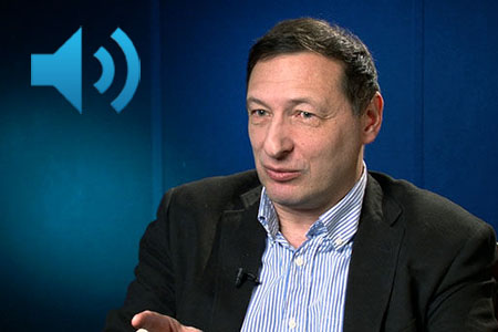 Борис Кагарлицкий: Сейчас ЕС терпит поражение на всех направлениях