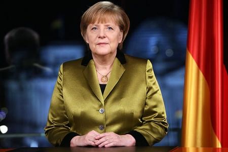 Политическое завещание Обамы/Клинтон для Меркель:  Германия может защитить либеральный порядок