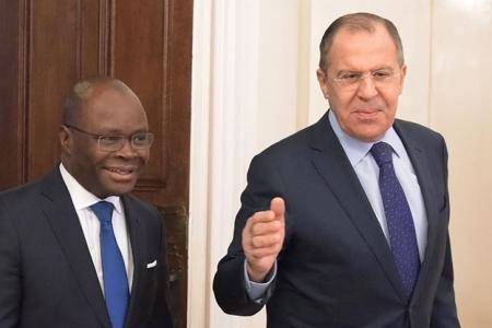 Москва и Котону увеличат потенциал взаимодействия