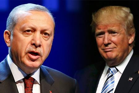 Анкара - Трамп: что меняется?