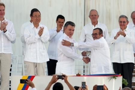 Збигнев Ивановский: У FARC и ELN нет поддержки населения