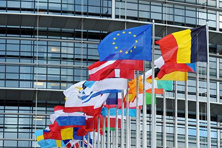 Что ждет Европейский союз  в 2017 году?