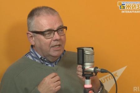 Владимир Мамонтов, Генеральный директор радиостанции «Говорит Москва», часть 1
