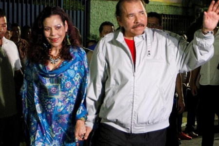 Никарагуа вновь доверилась Даниэлю Ортеге  и его команде