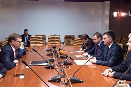 Вадим Красносельский: Мы не можем торговать своей независимостью