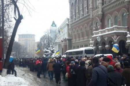 Третий майдан для Украины – призрак или реальность