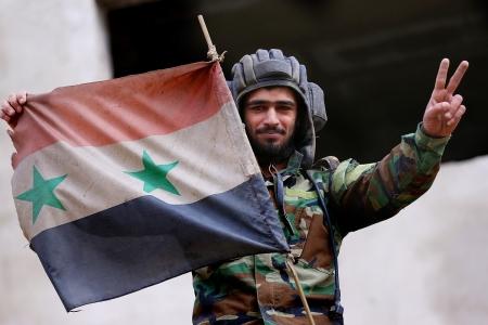 Сирия: каковы перспективы стабилизации?
