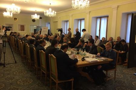 ИКТ-сфера в фокусе внимания российской дипломатии