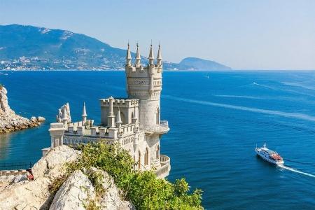 Крым, как новый вектор развития экономического потенциала России