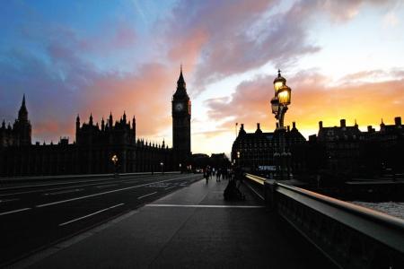 Видеомост Москва – Лондон: новые тенденций мировой политики