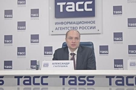 Александр Галушка: Дальний Восток – приоритет развития России в 21 веке