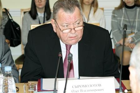 Говорят участники международной конференции «Актуальные вопросы информационной и кибербезопасности»