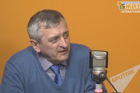 Косторниченко Владимир Николаевич, доктор экономических наук, историк (часть 2)