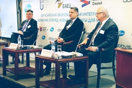 Евразийская экономическая интеграция: проблемы, достижения и перспективы