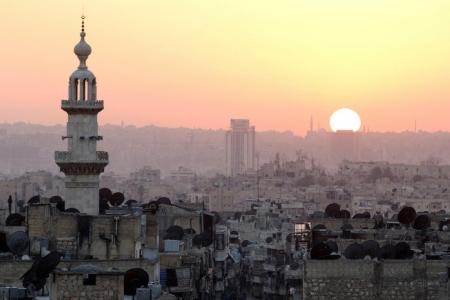 В Москве заявлено: гаранты для сирийского урегулирования есть!