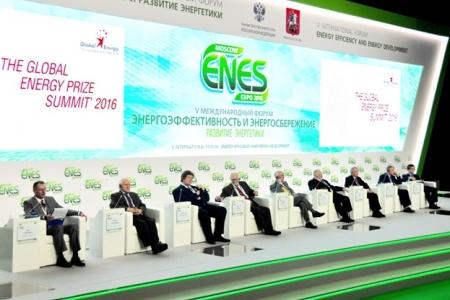 Стресс-сценарий развития мировой энергетики